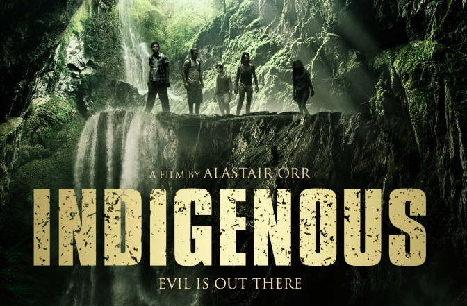 """""""Indigenous"""" Delivers Practical Effects, Good Scares, and A Smart Script"""