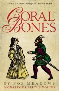 CORAL BONES - COVER
