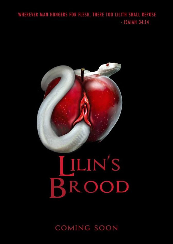 Trailer: Lilin's Brood (2016)