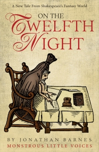 ON THE TWELFTH NIGHT - COVER