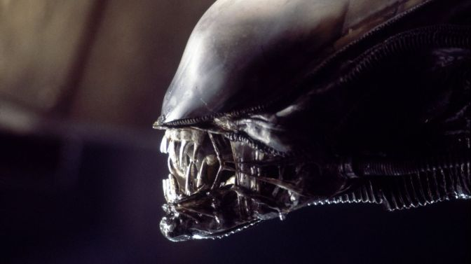 BS Podcast Episode 004 – Alien Franchise Review